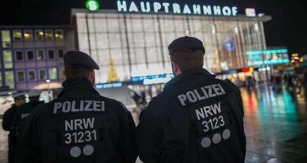 Colonia: identificati 31 responsabili per le molestie e i furti di Capodanno