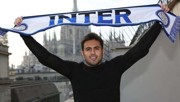 """Calciomercato Inter, Eder è un giocatore nerazzurro: """"Sono pronto per il derby"""""""