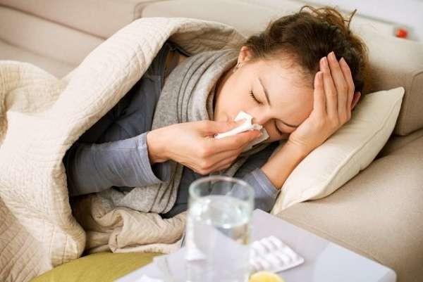 Influenza: meno casi rispetto al 2014-15, attività meno intensa e pericolosa
