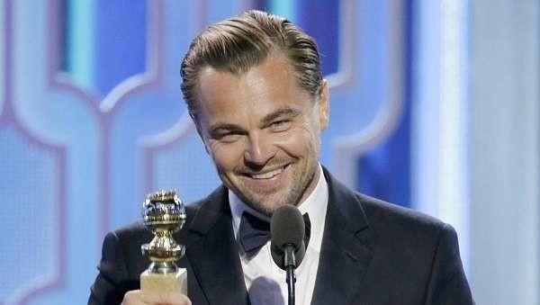 """Golden Globes 2016: trionfo per """"The Revenant"""" e Di Caprio, premiato anche Morricone"""