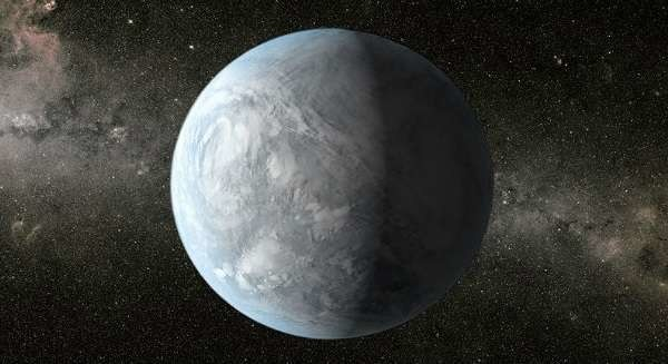 Scoperto nono pianeta ai confini del Sistema Solare: è dieci volte più grande della Terra