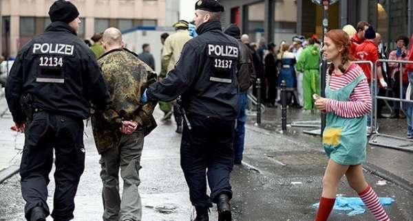 Colonia: 22enne stuprata durante la notte di Carnevale, fermato un profugo afgano