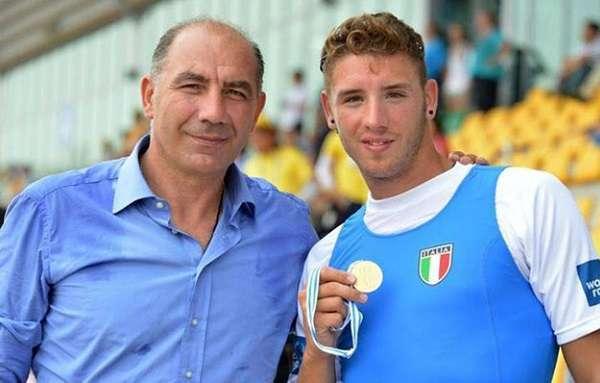 """Canottaggio sotto shock, Giuseppe Abbagnale: """"Mio figlio rischia la squalifica per doping"""""""