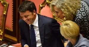 """Unioni civili, trovato l'accordo. Matteo Renzi: """"È un fatto storico per l'Italia"""""""