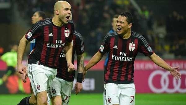 Milan-Inter 3-0, nerazzurri in piena crisi dopo la sconfitta nel derby (Serie A 2015-16)
