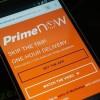Amazon Prime Now: frutta e verdura direttamente a casa tua, consegna in un'ora