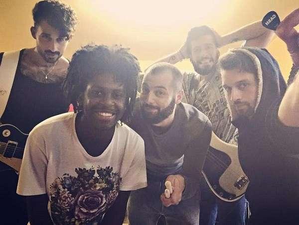 Dear Jack: nuovo vocalist e nuovo album, sul palco di Sanremo