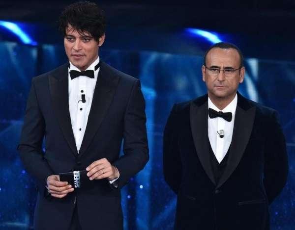 """Sanremo 2016: classifica provvisoria seconda serata, e il programma per la """"Serata Cover"""""""