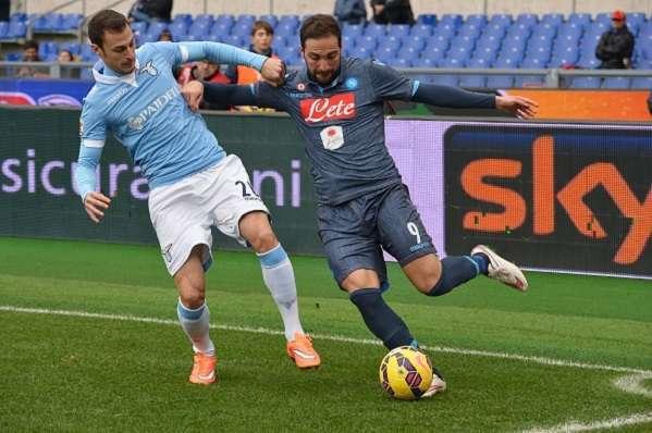 Lazio-Napoli: diretta tv e streaming, probabili formazioni e quote (Serie A 2015-16)