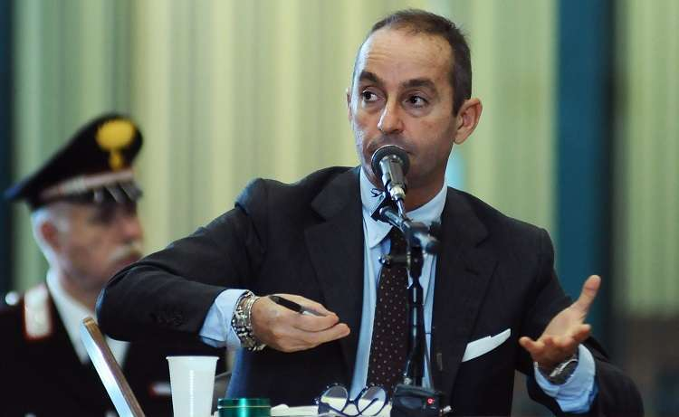 """Trattativa Stato-Mafia, Ciancimino jr: """"Gestivo la corrispondenza di Riina e Provenzano"""""""