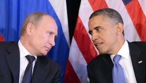 """Siria, Obama-Putin insieme contro l'Isis. Usa: """"Stop ai bombardamenti sui ribelli"""""""
