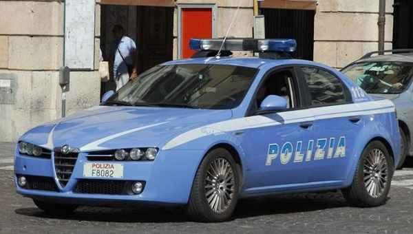 Roma: faceva la gelataia ma era ricercata in Europa, arrestata romena insospettabile
