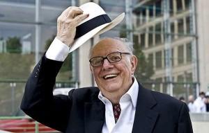 Buon compleanno, Dario Fo: il giullare più amato d'Italia ha raggiunto i 90 anni d'età