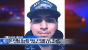 Usa: 20enne rapisce e stupra bimba di 4 anni, poi tenta di strangolarla