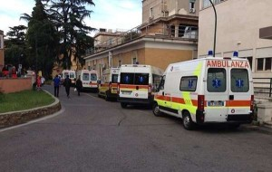 Roma, scandalo Umberto I: 14 indagati, 3 arresti e 7 denunce per truffa e speculato