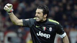 Serie A, Gigi Buffon batte il record di imbattibilità di Sebastiano Rossi: 973 minuti