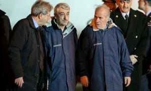 """Libia, gli ex ostaggi italiani: """"Picchiati e senza cibo, ci siamo liberati da soli"""""""