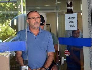 Roma: estradato l'ex killer della camorra Pasquale Scotti, latitante da 31 anni