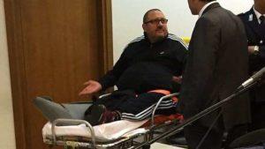 """Roma, processo per l'omicidio di Ciro Esposito, De Santis: """"Sparai, ma pistola non mia"""""""