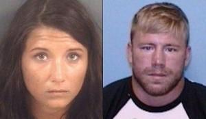 Usa: uccide la figlia di 2 anni insieme al compagno, poi posta fotomontaggi sui social
