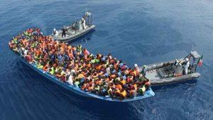 Ue, Bruxelles: Germania respinge proposta italiana per fermare flusso migranti
