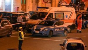 Genova: padre e figlio uccisi per apprezzamento a una donna, arrestato un 60enne