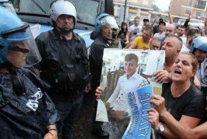 Napoli: uccise 17enne che non si era fermato all'alt, carabiniere condannato a 4 anni