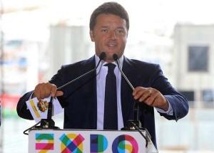 Expo 2015: premier Renzi cede alcuni locali alla Ibm, già firmato il contratto