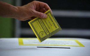 Referendum Trivelle, non è stato raggiunto il quorum: al voto il 31% degli aventi diritto