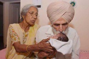 India: donna di 70 anni diventa mamma, medici indiani insorgono