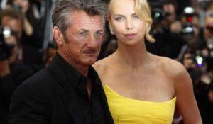 """Cannes, festival amaro per Sean Penn: fischiato """"The last face"""", e l'ex Theron lo ignora"""