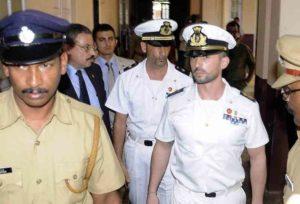 Marò, Salvatore Girone torna a casa: via libera della Corte Suprema indiana