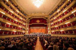 Scala di Milano: nuova stagione tra polemiche, la prima è Madama Buttefly