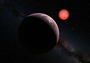 Scoperti tre pianeti a 40 anni luce dalla Terra: potrebbero ospitare la vita