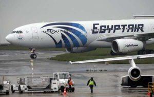 Volo Egyptair, l'agghiacciante verità della scatola nera: un incendio a bordo