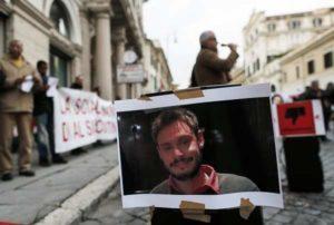 Caso Regeni, commissione Egitto rifiuta condivisione di video e tabulati con l'Italia