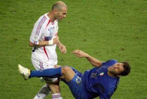 Mondiale 2006, Marco Materazzi dopo 10 anni rivela cosa disse davvero a Zidane