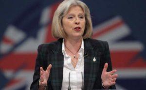 Regno Unito, Theresa May nuovo premier britannico: ecco i nomi dei primi ministri