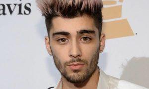 """Zayn Malik shock: """"Un alieno mi ha detto di lasciare gli One Direction"""""""
