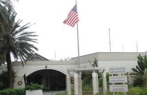 Arabia Saudita, attacco kamikaze al consolato Usa di Gedda: feriti due agenti