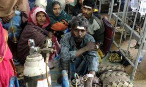 India, liquore avvelenato: morte 21 persone, 50 ricoverate. Arrestato negoziante
