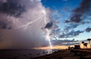 Meteo, Italia: le temperature raggiungeranno i 35 gradi, piogge e temporali al nord