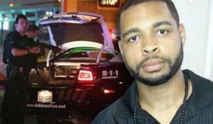 Strage Dallas, Micah Johnson unico killer: rideva e cantava durante la sparatoria