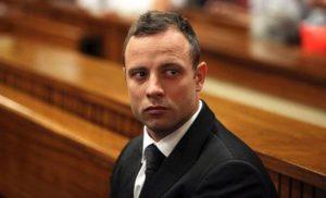 Oscar Pistorius condannato a 6 anni di reclusione: accusato di omicidio volontario