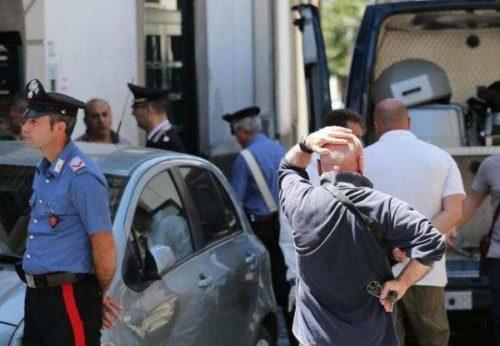 """Pavia, giovani criminali si ispiravano a """"Gomorra"""": 24 arresti, sequestrato arsenale"""