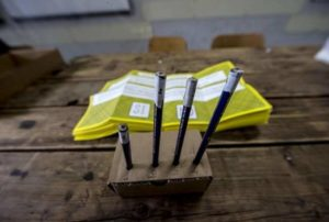 """Referendum costituzionale, rese note le stime Euromedia: solo il 45,9% voterà """"sì"""""""