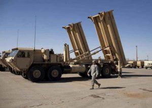 """Usa, scudo missilistico contro minacce. Corea del Nord: """"Pronti a contromosse fisiche"""""""