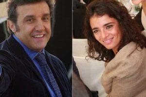 Nozze in casa Rai: Flavio Insinna e Graziamaria Dragani presto sposi