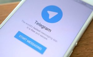 Telegram, hackerati 15 mln di account: probabile forzatura di governo