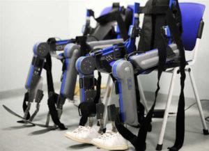 Riabilitazione hi-tech per paraplegici: ricerca americana riporta migliorie su pazienti